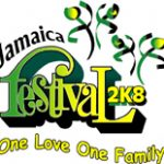 Jamaica Festival Song Competition 2008