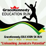Inaugural GraceKennedy Education Run