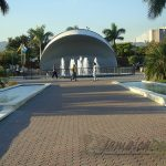 Featured Photo – Emancipation Park Fountain