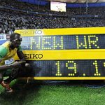 World Champs Domination for Jamaica