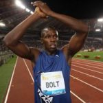 Bolt to run first 100m of the season in Kingston