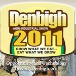 Take the train to Denbigh 2011
