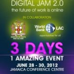 Digital Jam 2.0 Job Creation Initiative Launched