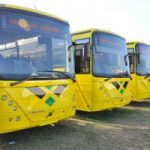 Safe Driving Campaign aimed at JUTC Drivers
