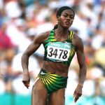 Jamaica's Unbelievable Medal Record at the Olympic games – 1948 to 2008