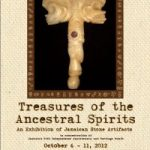 Treasures of the Ancestral Spirits Exhibition
