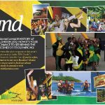Jamaica voted 'Favourite Worldwide Destination' at the British Travel Awards