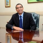 New Year's Message from the Leader of the Opposition Andrew Holness