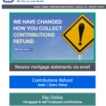 NHT Contributions Refund Info 2018