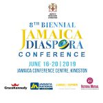 Jamaica Diaspora Conference 2019 – all you need to know